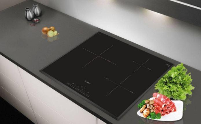 Bếp từ Bosch