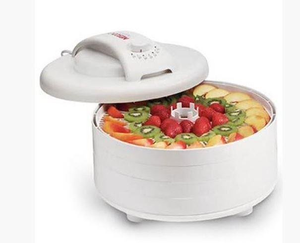 máy sấy thực phẩm nesc
