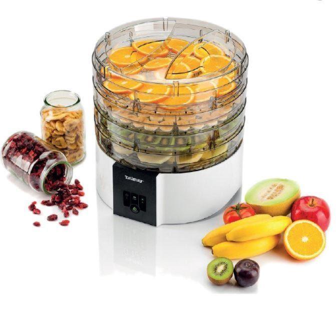 máy sấy thực phẩm zelmer