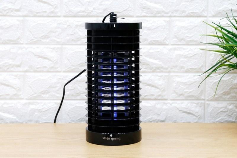 đèn bắt muỗi điện quang
