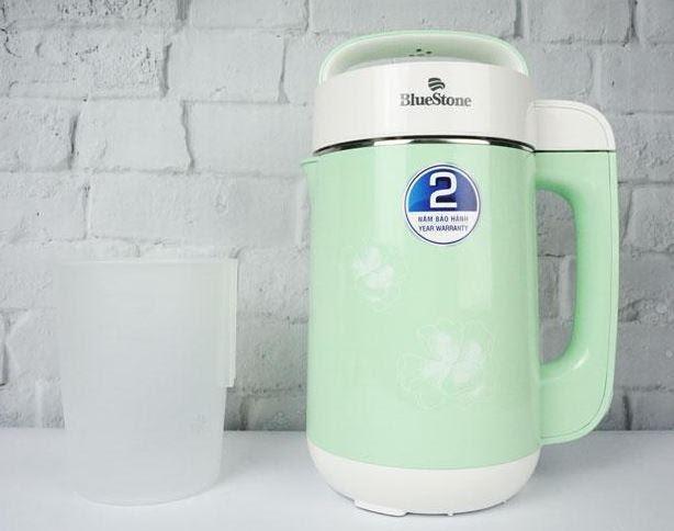 máy làm sữa đậu nành bluestone