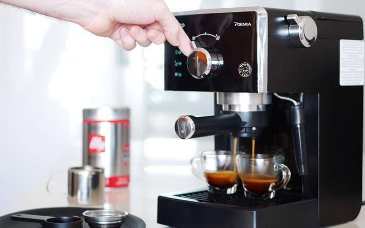 máy pha cà phê tốt nhất hiện nay 2