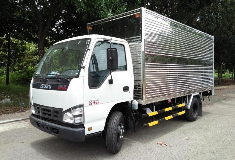 thuê xe tải chở hàng tại hja