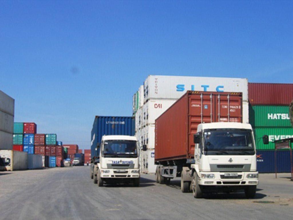 thuê xe tải việt trung