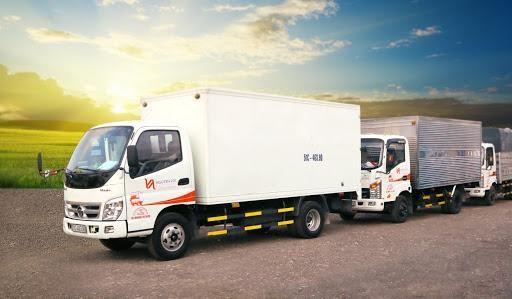 thuê xe tải vận tải đường việt