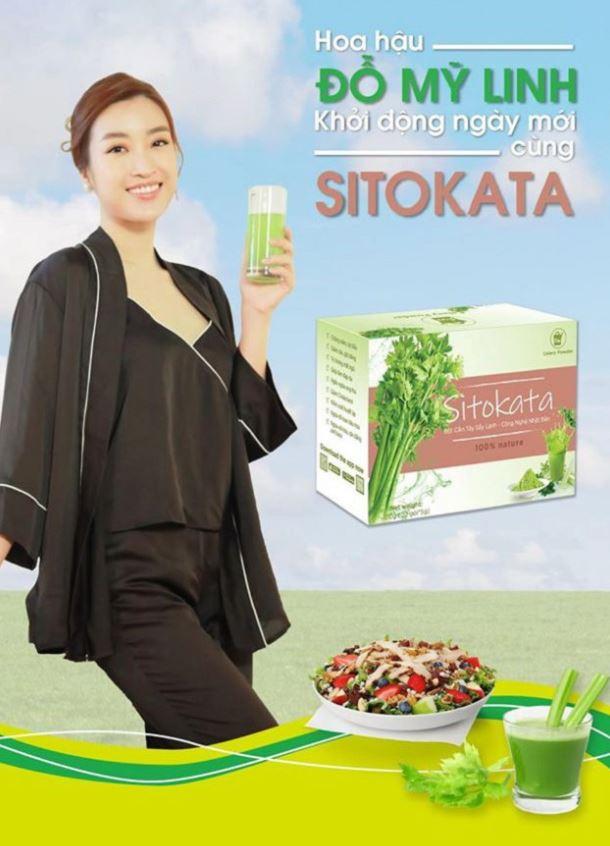 bột cần tây sitokata 12