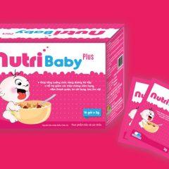 nutribaby plus có tốt không