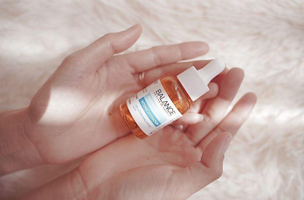 serum balance vitamin c 14
