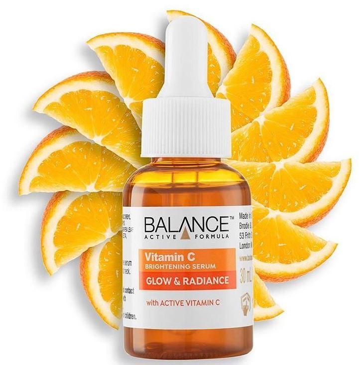 serum balance vitamin c 5