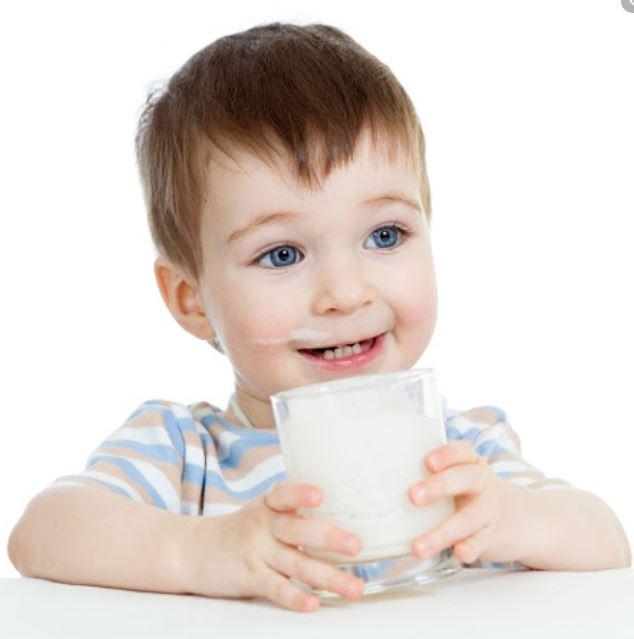 sữa babego củng cố chức năng hệ tiêu hóa