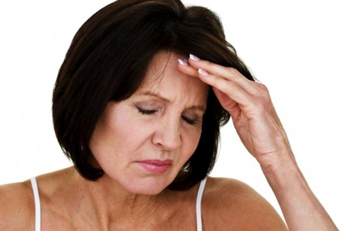 giảm các triệu chứng tiền mãn kinh