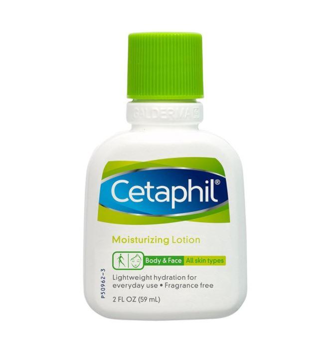 Kem dưỡng ẩm cho kem nhạy cảm Cetaphil Moisturizing Lotion