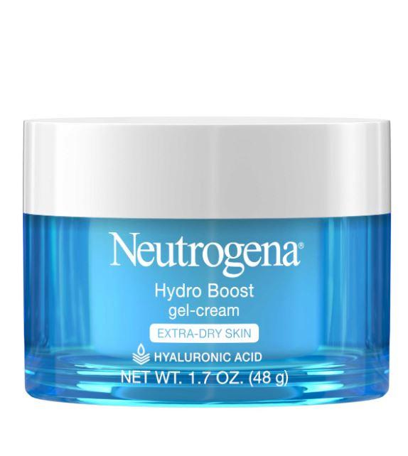 Kem dưỡng ẩm cho kem nhạy cảm Neutrogena Hydro Boost Gel Cream
