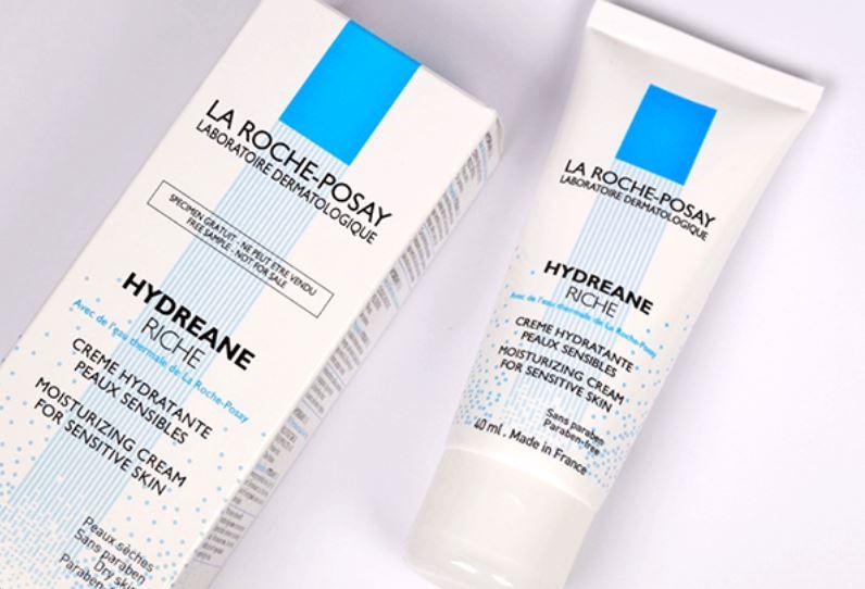 Kem dưỡng ẩm La Roche Posay Hydreane Riche