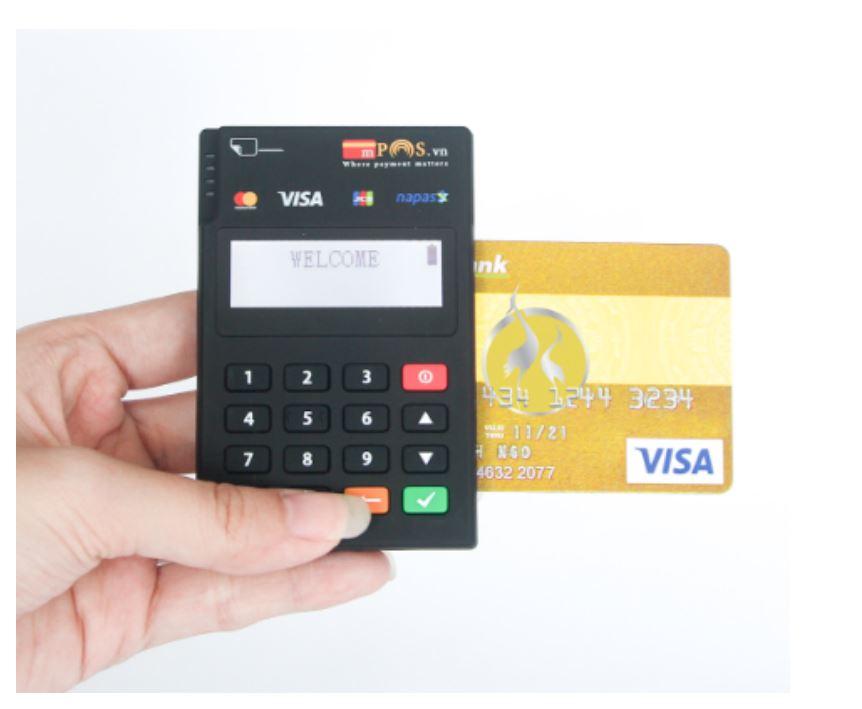 phí quẹt thẻ máy mpos