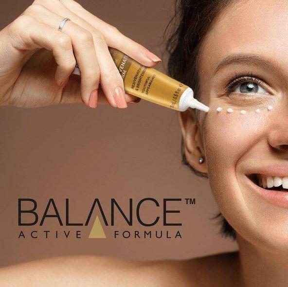 serum balance gold collagen 3