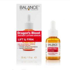 serum máu rồng balance 2