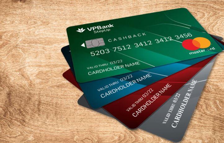 thẻ tín dụng 1