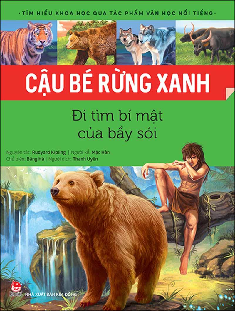 truyện thám hiểm 3