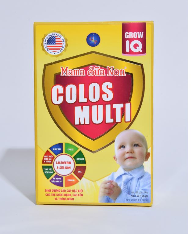 mama sữa non 4