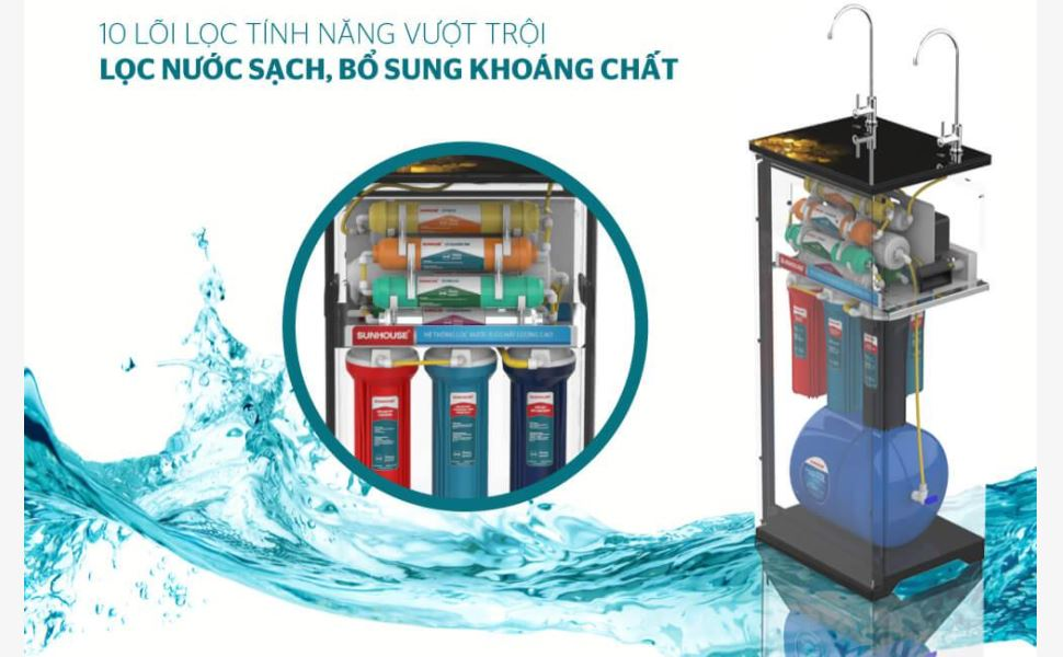 máy lọc nước uống trực tiếp 4