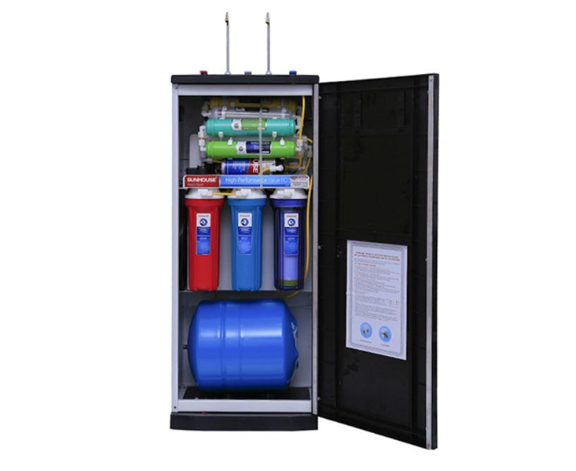 máy lọc nước uống trực tiếp 5
