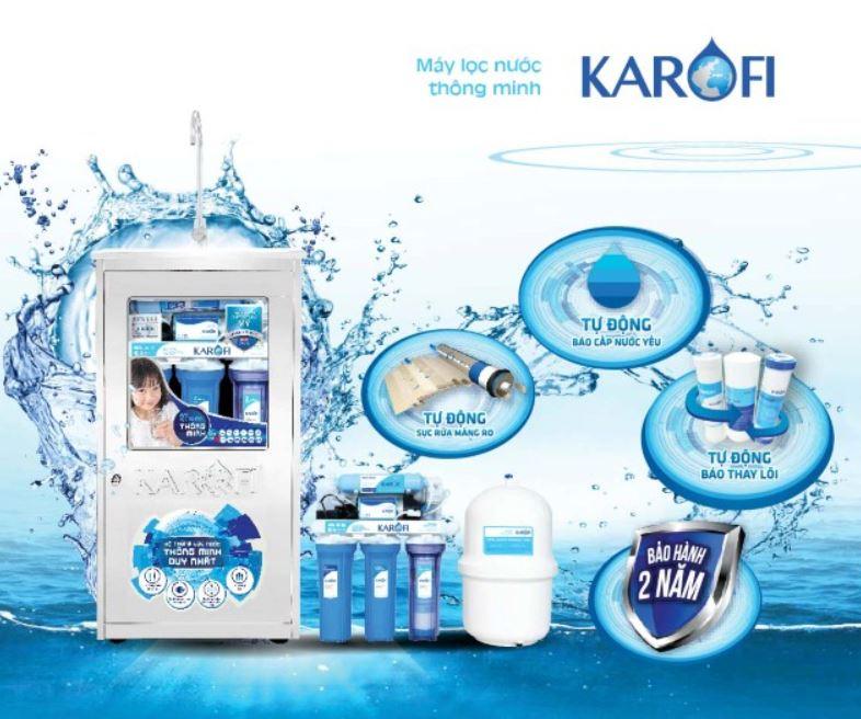 máy lọc nước uống trực tiếp 8