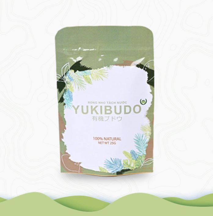 rong nho yukibudo 2