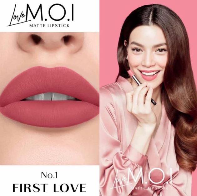 Son M.O.I Cosmetics
