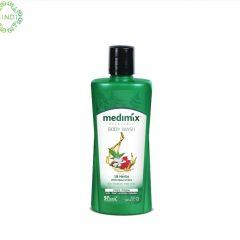 sữa tắm medimix 1