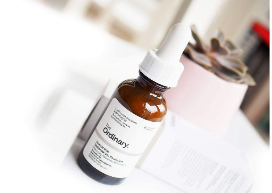 Tinh Chất Dưỡng The Ordinary Granactive Retinoid 2% Emulsion