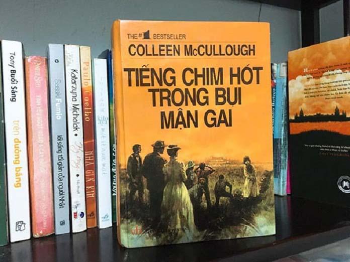 tiểu thuyết lãng mạn phương tây 5