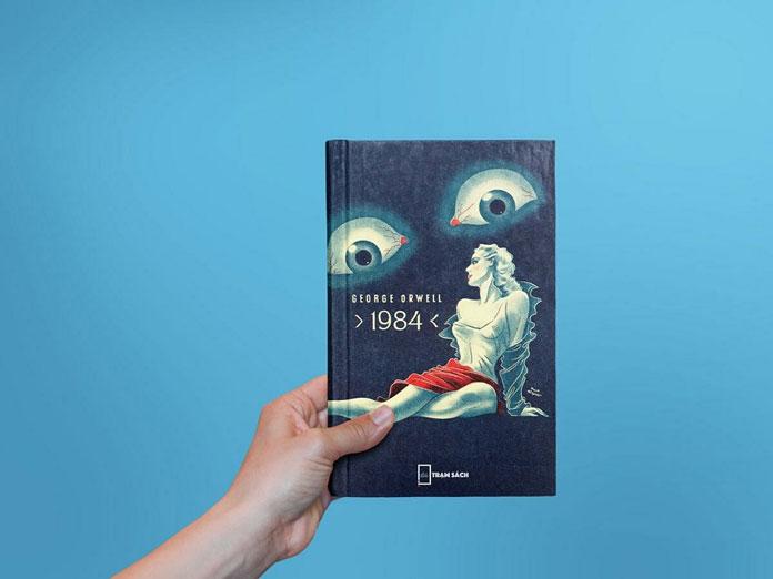 tiểu thuyết nước ngoài 12