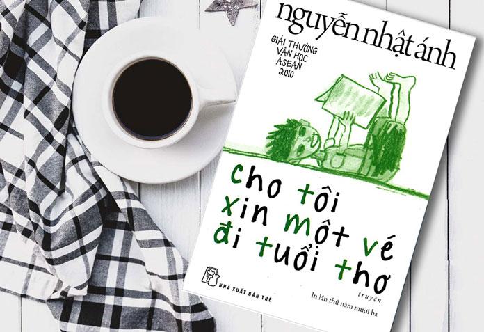 tiểu thuyết việt nam 5