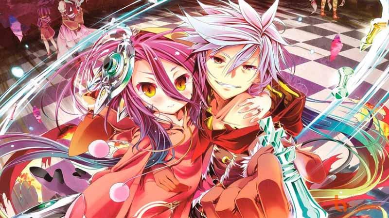 truyện Light novel 1