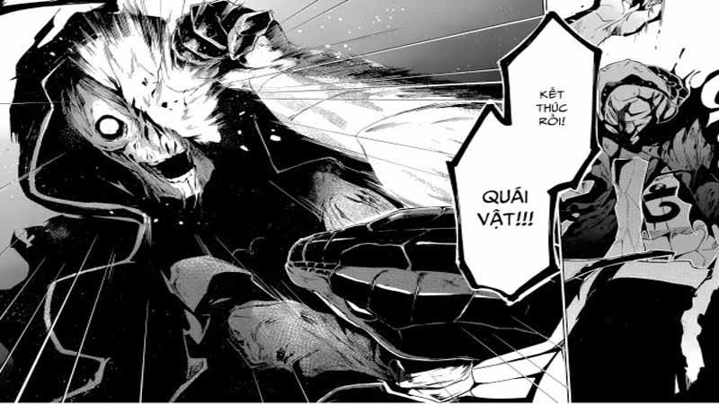 truyện Light novel 12