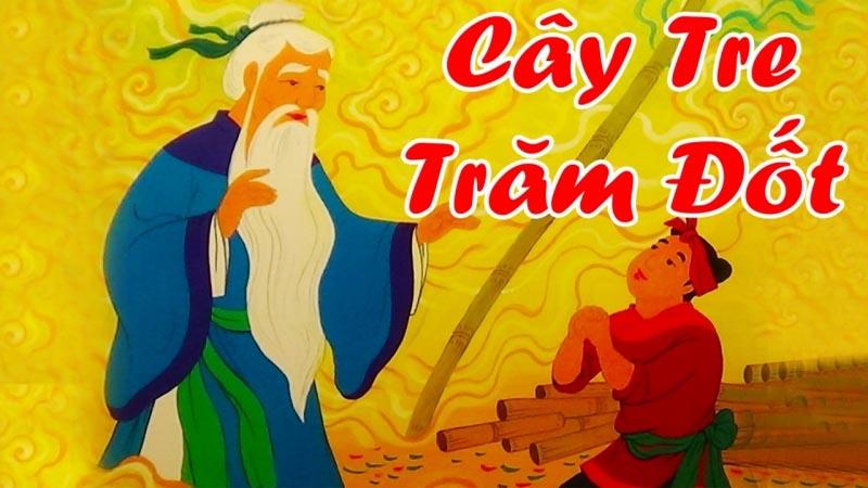 Truyện cổ tích Việt Nam 2