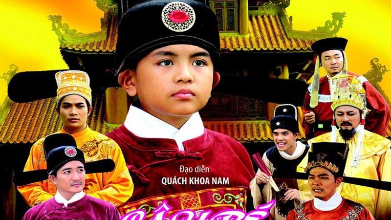 Truyện cổ tích Việt Nam 5