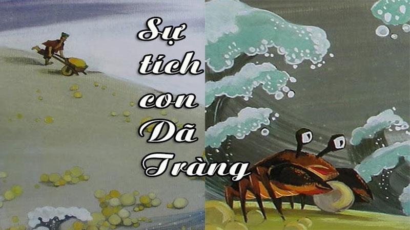 Truyện cổ tích Việt Nam 9
