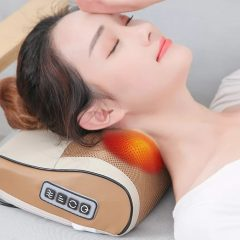 gối massage 12