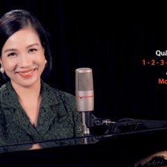 21 ngày luyện hát cùng ca sĩ Mỹ Linh 3