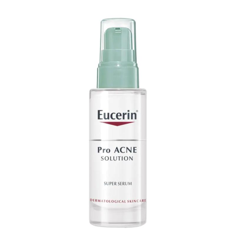 Serum trị mụn Eucerin Pro Acne Solution Super Serum