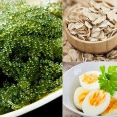 Ăn rong nho có giảm cân không 2