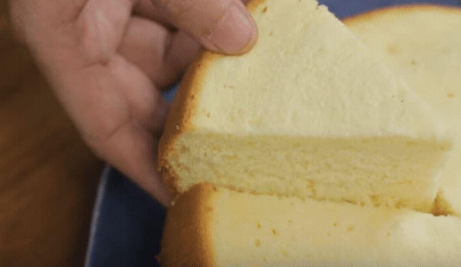 cách làm bánh Gato bằng nồi chiên không 6