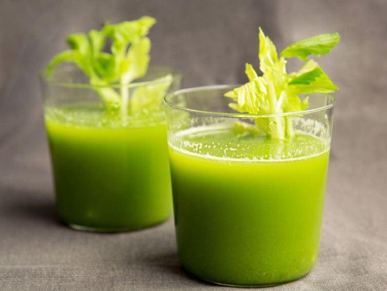 Huyết áp thấp có nên uống cần tây 1