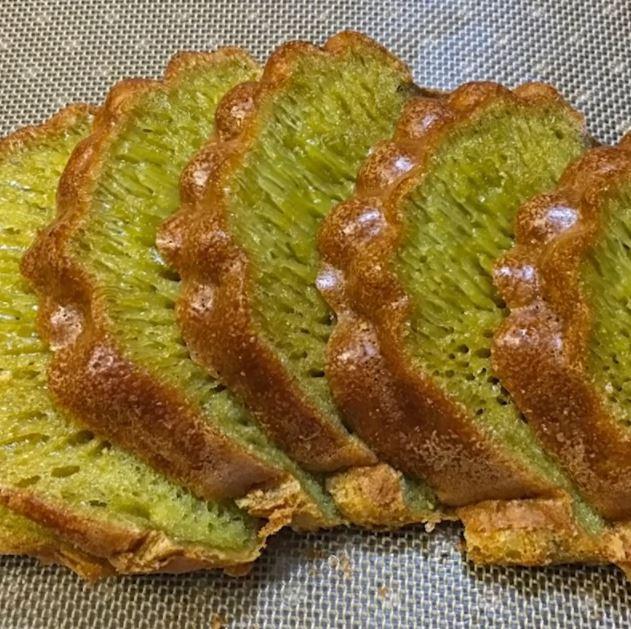 cách làm bánh bằng nồi chiên không dầu28