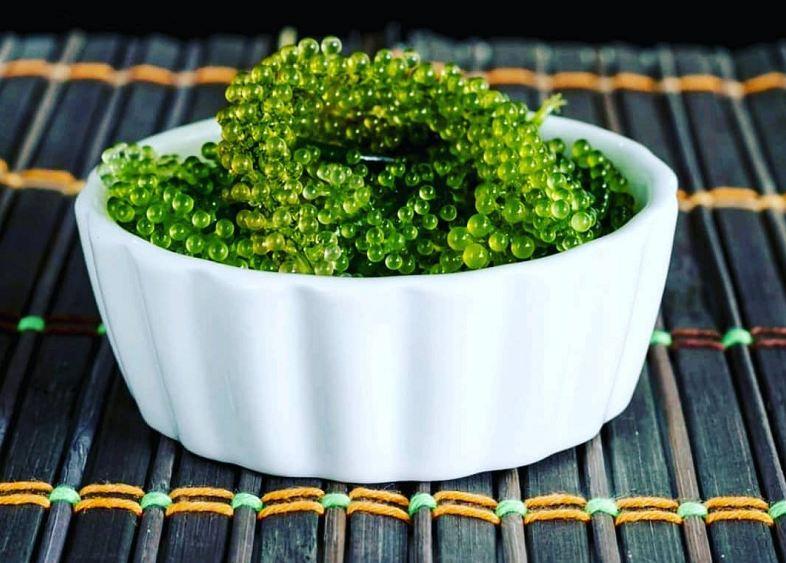 Salad Rong nho 3