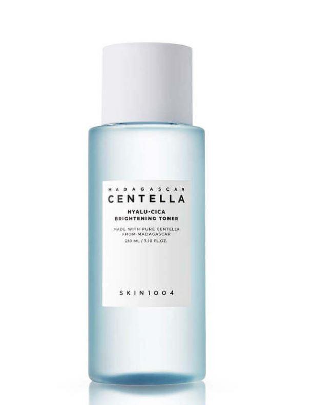 nước hoa hồng Centella 4