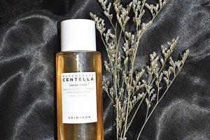 nước hoa hồng Centella 5
